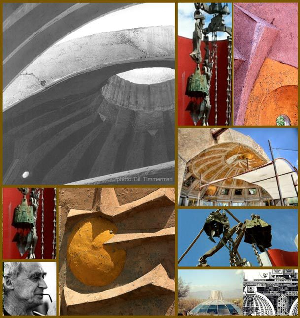 On Paolo Soleri: A Remembrance