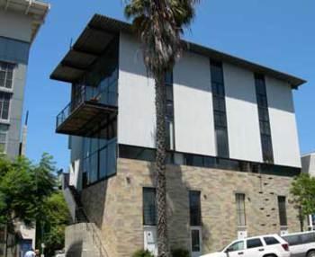 Architecture & Summer in San Diego