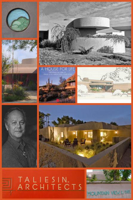 Mountain View Estates – Taliesin Designed Legacy