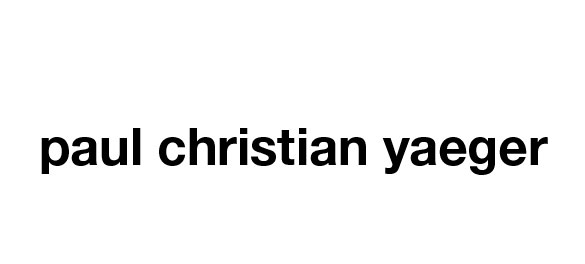 Paul Christian Yaeger