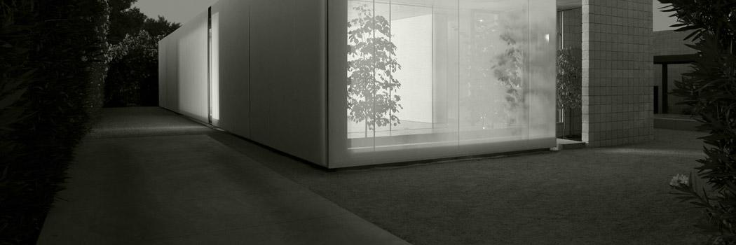 Rare Triad Apartment #1 Rental — Al Beadle Architect
