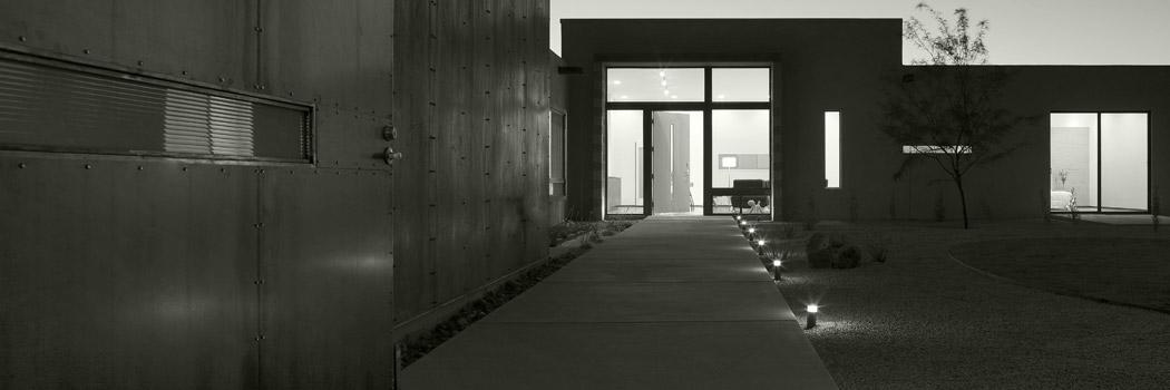 Kenneth Place Living – Chen + Suchart Studio