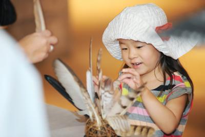 First Saturday for Families at the ASU Art Museum